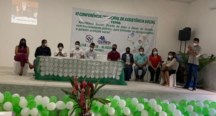 Prefeitura e Conselho Municipal realizam XI Conferência de Assistência Social