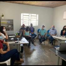 Capacitação técnica de extensão rural fortalece Agricultores chã-pretenses